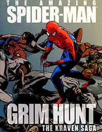 Spider-Man: Grim Hunt - The Kraven Saga