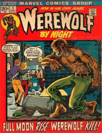 Werewolf by Night (1972)