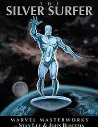 Marvel Masterworks: The Silver Surfer