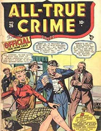 All True Crime Cases