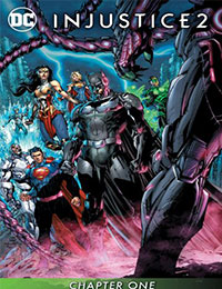 ReadComicOnline - Read comics online in high quality