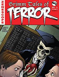 Grimm Tales of Terror (2018) comic   Read Grimm Tales of