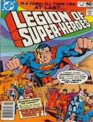 Legion of Super-Heroes (1980)