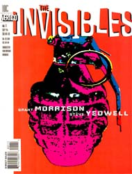 The Invisibles (1994)
