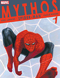 Mythos: Spider-Man
