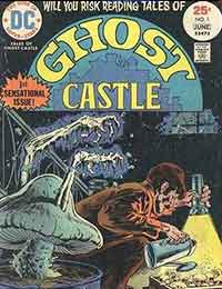 Tales of Ghost Castle