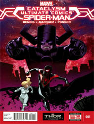 Cataclysm: Ultimate Spider-Man