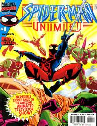 spiderman sin limites online latino