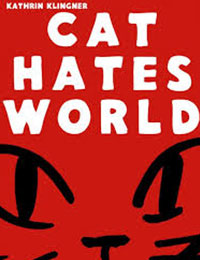 Cat Hates World