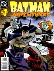 Batman Adventures (2003)