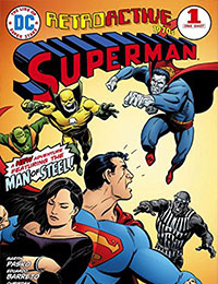 DC Retroactive: Superman - The '70s