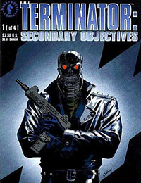 The Terminator: Secondary Objectives