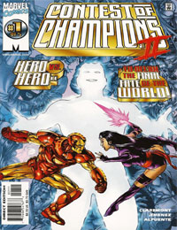Contest of Champions II