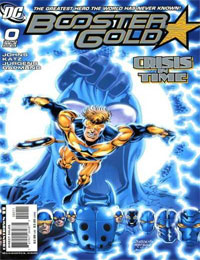 Booster Gold (2007)