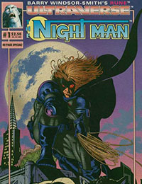 The Night Man (1993)