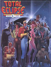 Total Eclipse (1988)