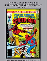 Marvel Masterworks: The Spectacular Spider-Man