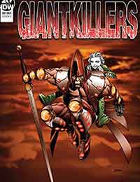 Giantkillers One-Shot