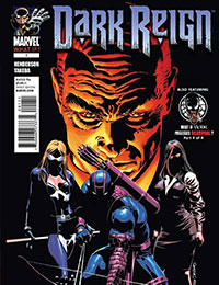 What If? Dark Reign