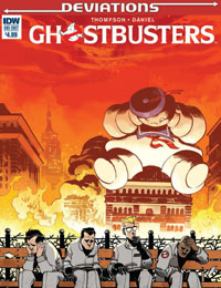 Ghostbusters: Deviations
