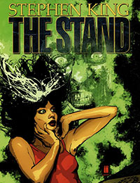 The Stand: No Man's Land