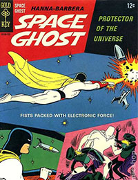 Space Ghost (1967)