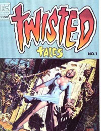 Twisted Tales (1982)