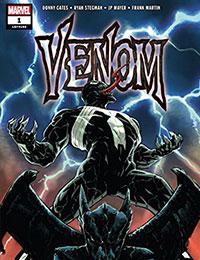 Venom (2018) comic | Read Venom (2018) comic online in high