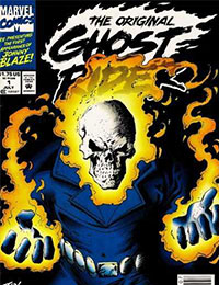 The Original Ghost Rider