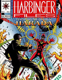 Harbinger Files