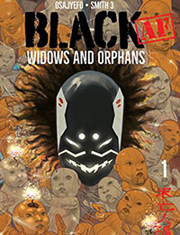 Black: Widows and Orphans