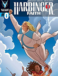 Harbinger: Faith
