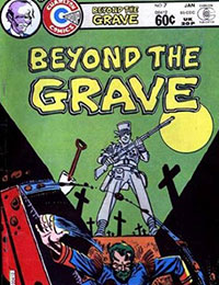 Beyond the Grave (1983)