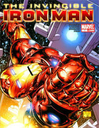 The Invincible Iron Man (2008)