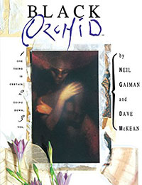 Black Orchid (1988)