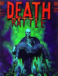 Death Rattle (1972)