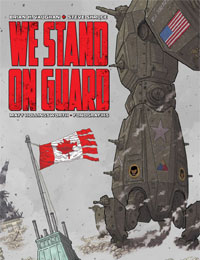 We Stand On Guard (2015)