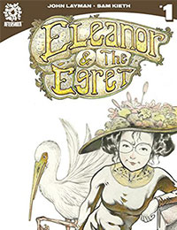 Eleanor & The Egret