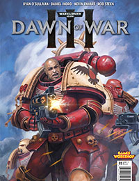 Warhammer 40,000: Dawn of War comic | Read Warhammer 40,000