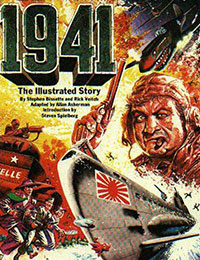 1941: The Illustrated Story