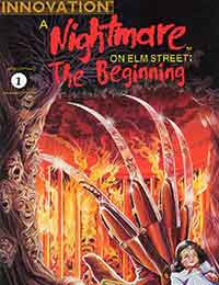 A Nightmare on Elm Street: The Beginning
