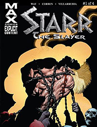 Starr the Slayer
