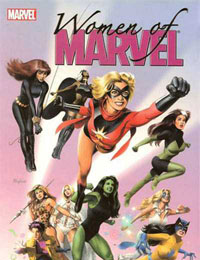 Women of Marvel (2006)