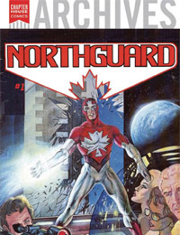 Chapterhouse Archives: Northguard