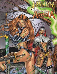 Avengelyne/Warrior Nun Areala