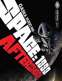 Space: 1999: Aftershock