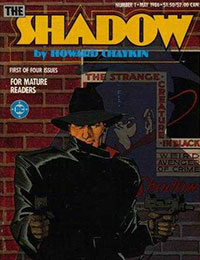 The Shadow (1986)
