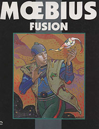 Epic Graphic Novel: Moebius: Fusion