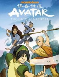 Avatar the last airbender the rift comic read nickelodeon avatar