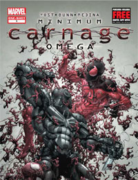 Minimum Carnage: Omega